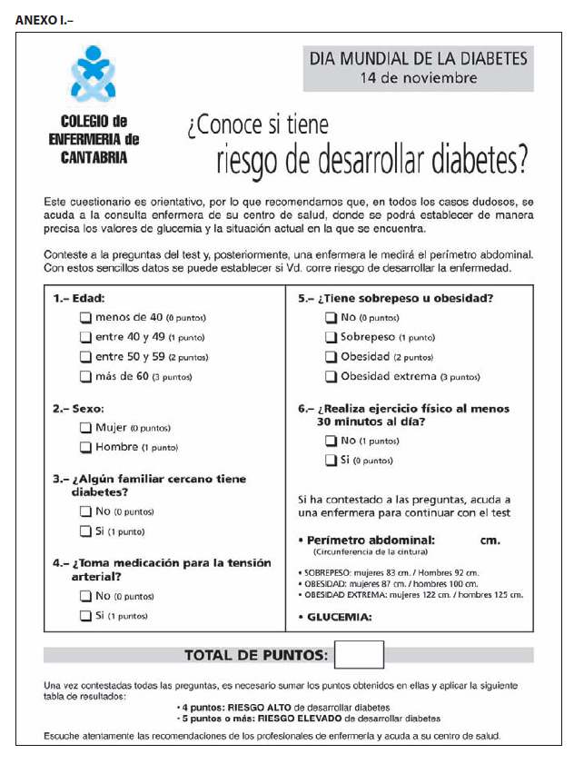 preguntas sobre diabetes imágenes gestacionales